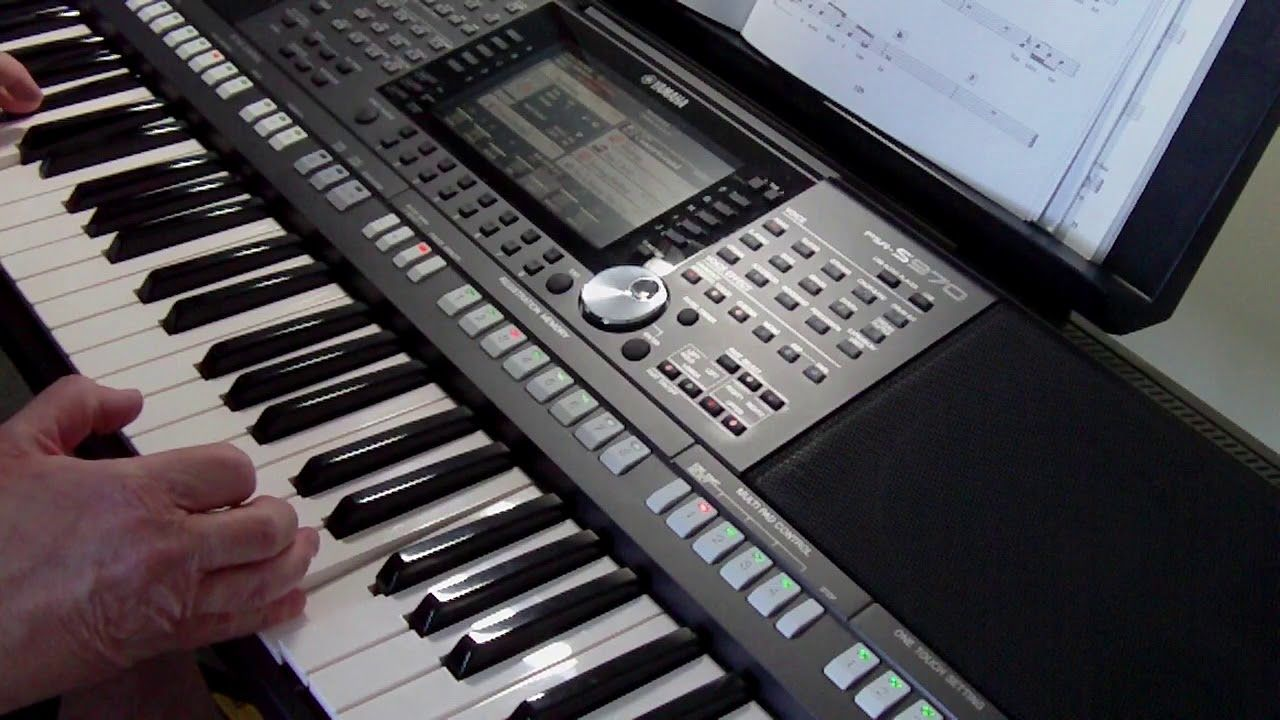 You Raise Me Up Cover Yamaha Psr S970 Aulas De Msica In 2018