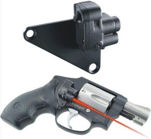 Laserlyte CK-SWAT Side Mount Laser; Fits all Smith & Wesson J-frame ...