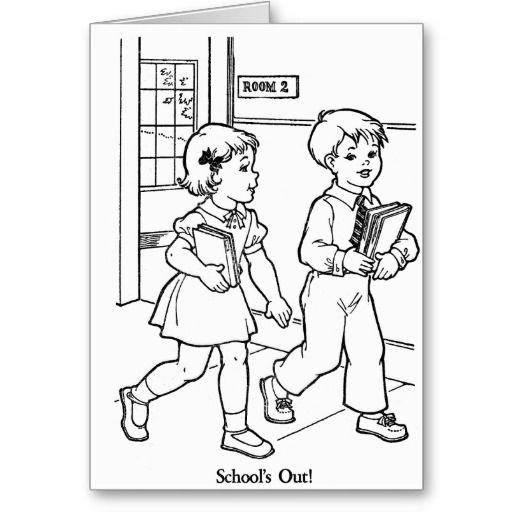 Reading Kids Book Clip Art Coloring Books Preschool Clipart