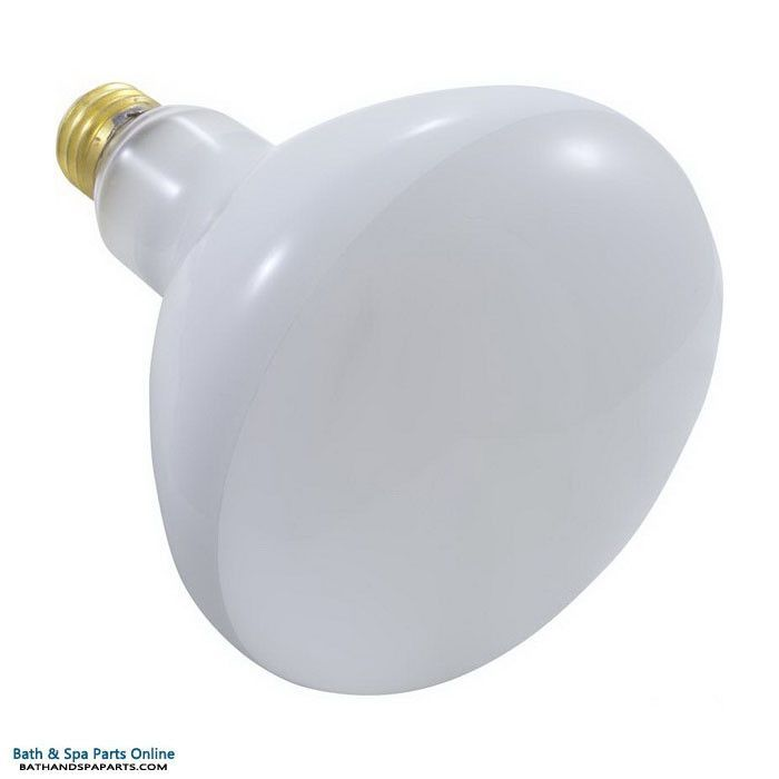 Halco Lighting 300w Flood Lamp Replacement Bulb [115v] (BR40FL300)