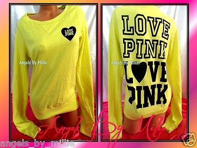My Victoria's Secret PINK #VSPINK #ebay items #ebaycollections