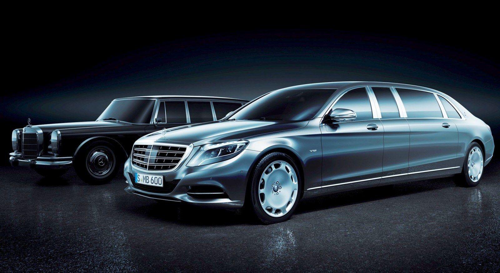 2016 Mercedes Benz Maybach S600 W222 Pullman Limousine Mercedes Benz Maybach Merc Benz Benz