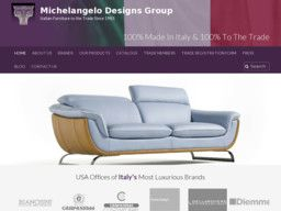 New Listing In Furniture Added To CMac.ws. Michelangelo Designs In Passaic,  NJ