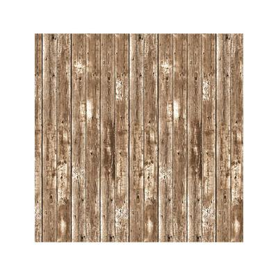 Beistle Barn Siding Scenery Backdrop-52041B at The Home Depot