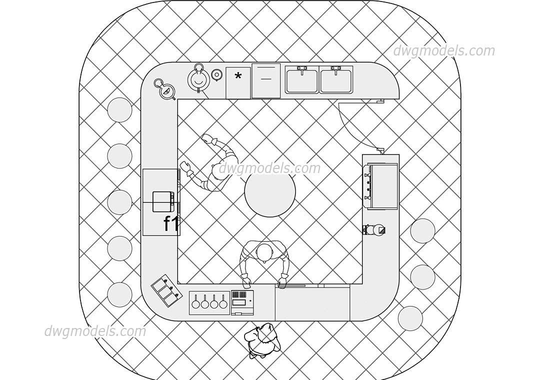 Pin on space planning & floor plans