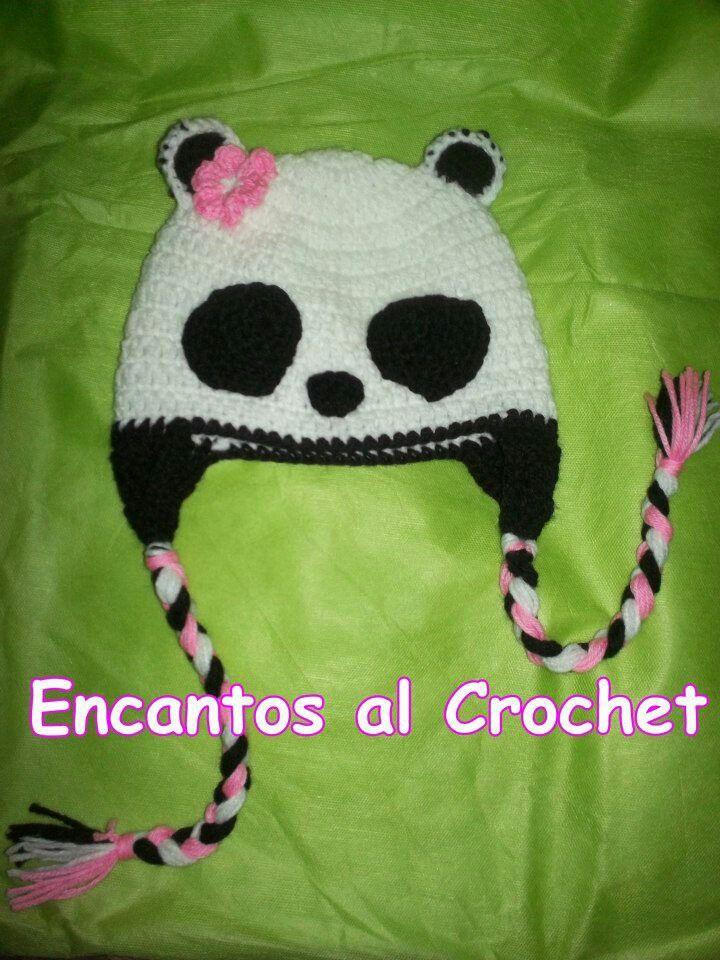 Pandita crochet