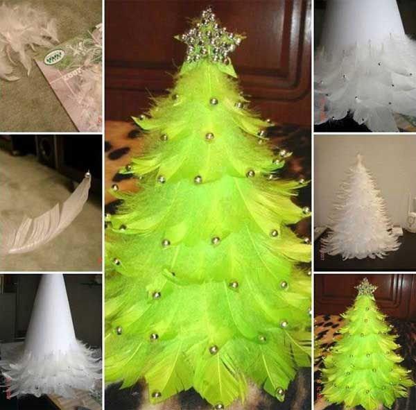 Top 36 simple and affordable diy christmas decorations diy top 36 simple and affordable diy christmas decorations solutioingenieria Choice Image