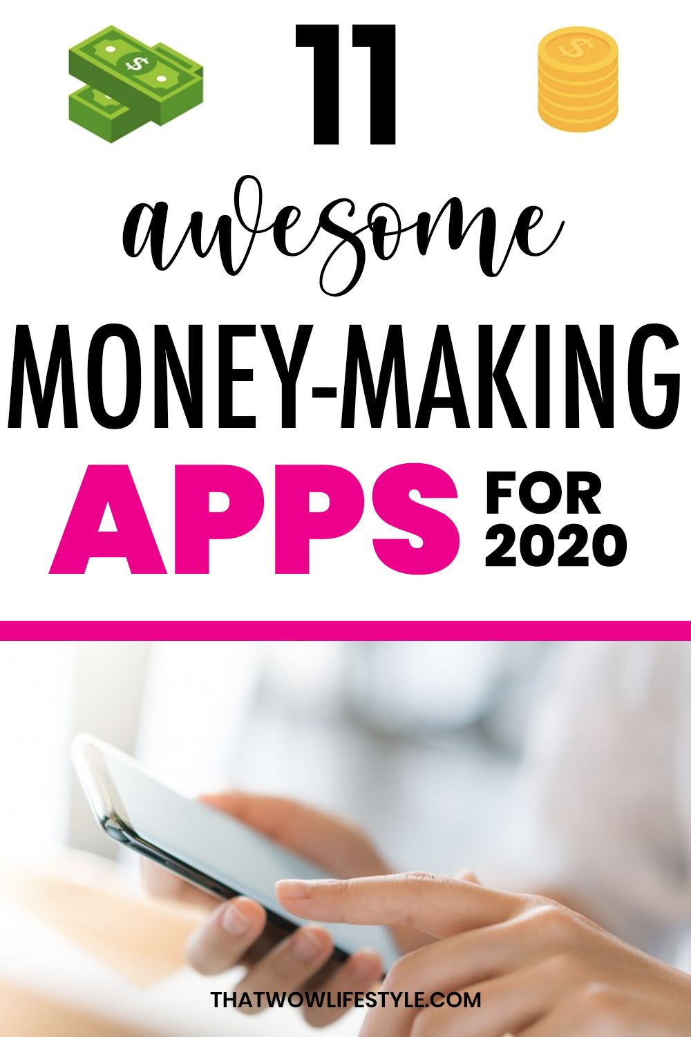 30 Apps That Make Real Money For Doing Almost Nothing With Images