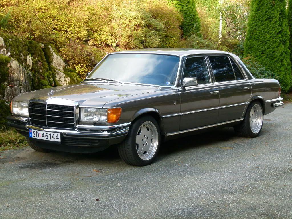 Sechs neun v116 450 sel 6 9 w116 pinterest benz for Mercedes benz 450 sel 6 9