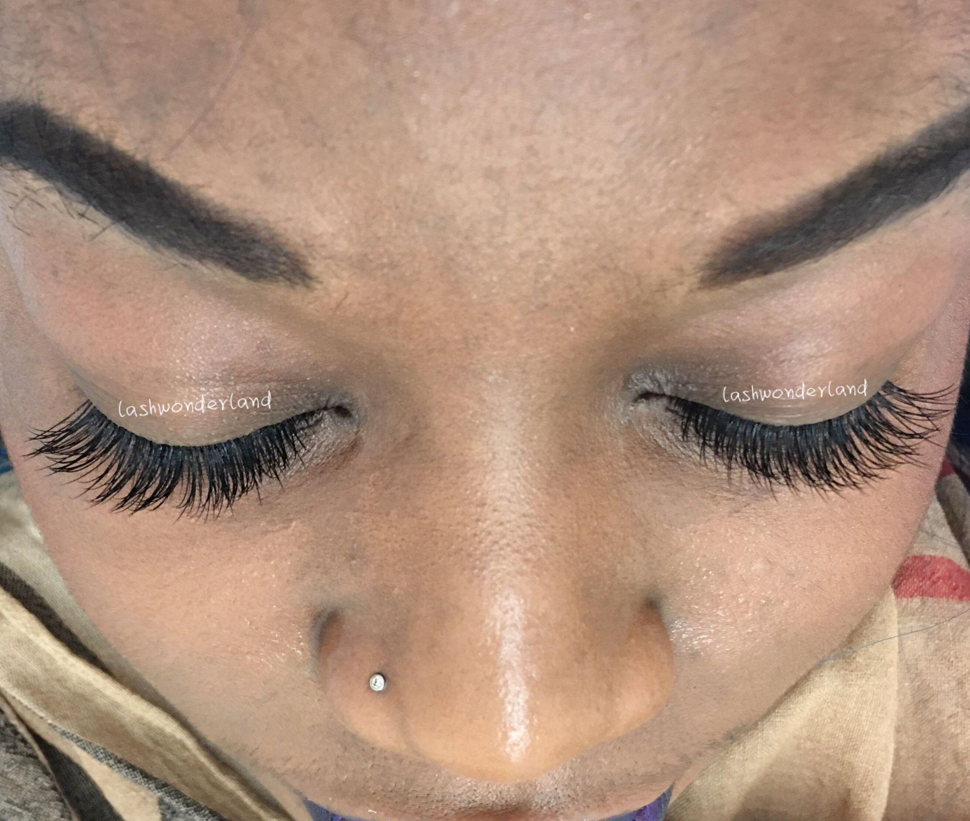 Lash Wonderland Professional Eyelash Extensions Studio In Nyc