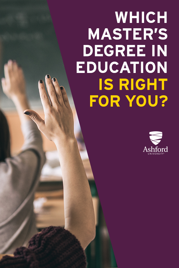 Is a role in education your calling in life? See the many careers
