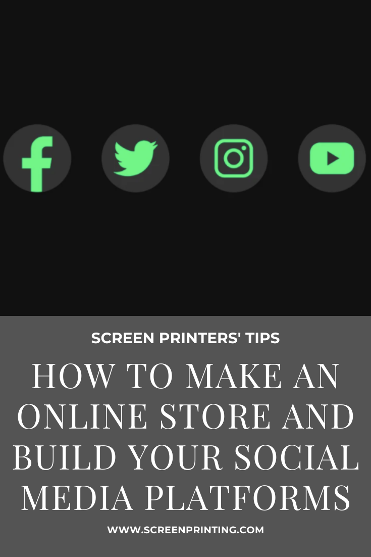 How to Set Up Your Online Store and Establish a Presence