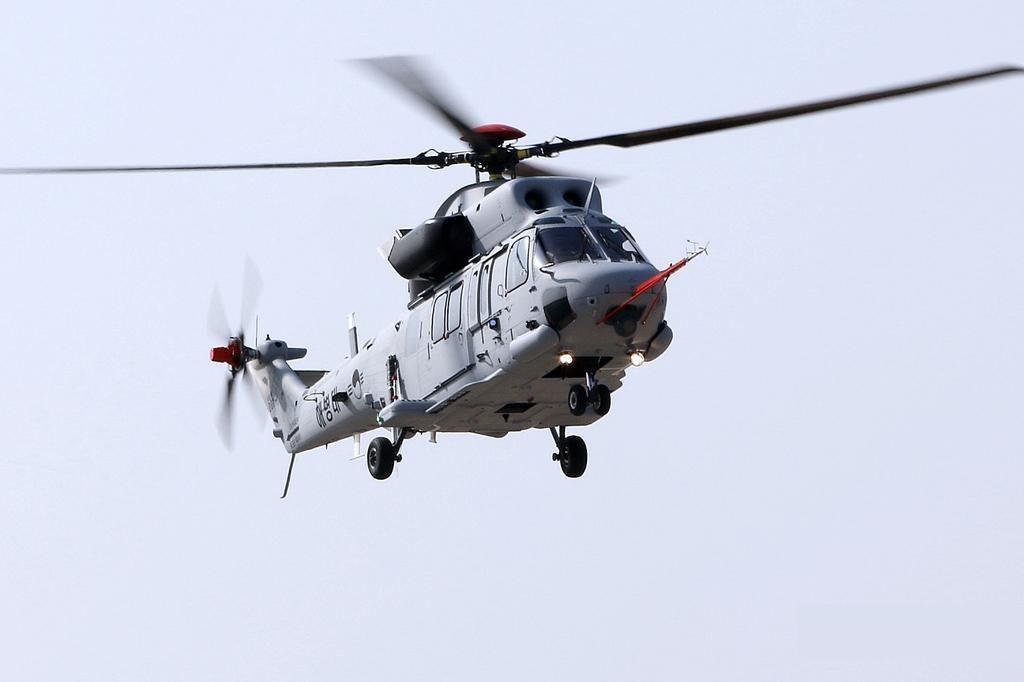 KAI KUH-1 Surion Marina Corea del Sur