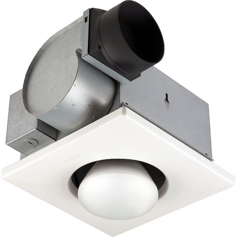Broan 162 70 Cfm 3 5 Sone Ceiling Mounted Hvi Certified Utility