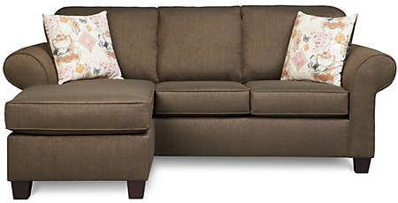 Best Alfresco Sofa Chaise Art Van Furniture Chaise Sofa 400 x 300