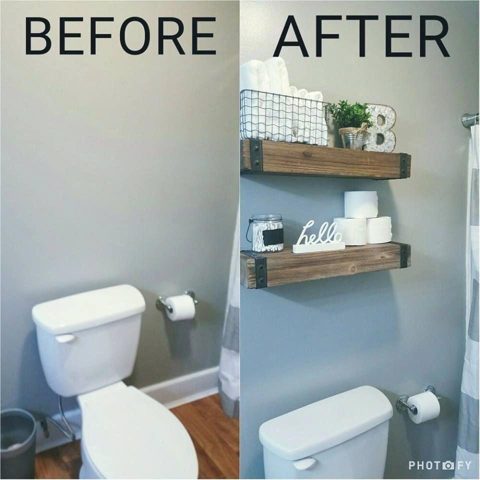 Diyhomedecorrusticwall Bathroom Wall Decor Diy Bathroom Decor Pictures Hobby Lobby Shelves