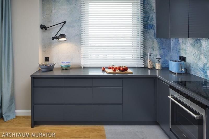 Szara Kuchnia Zdjecia Wnetrza Kitchen Cabinets Home Decor Kitchen
