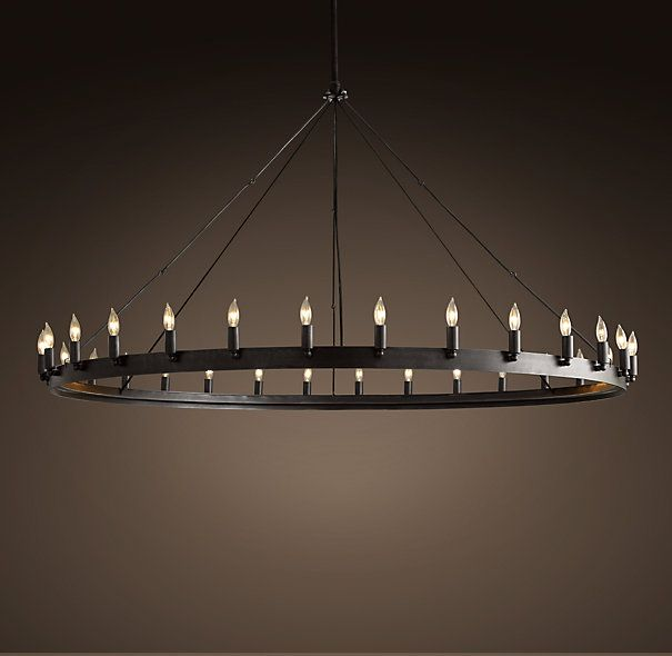 camino round chandelier large 1195 special 950 rustic in