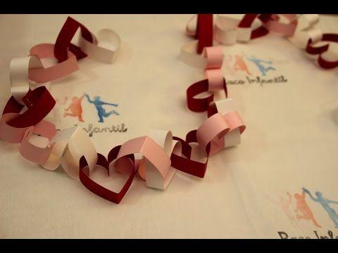Hoy os traemos una idea de manualidad para San Valentín http://goo.gl/GMM5eV