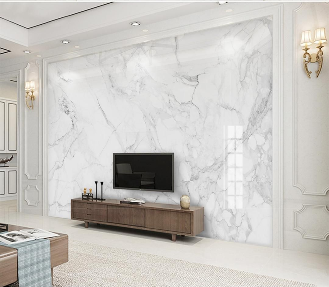 Custom Any Size 3d Mural Wallpaper Modern Minimalist Jazz W