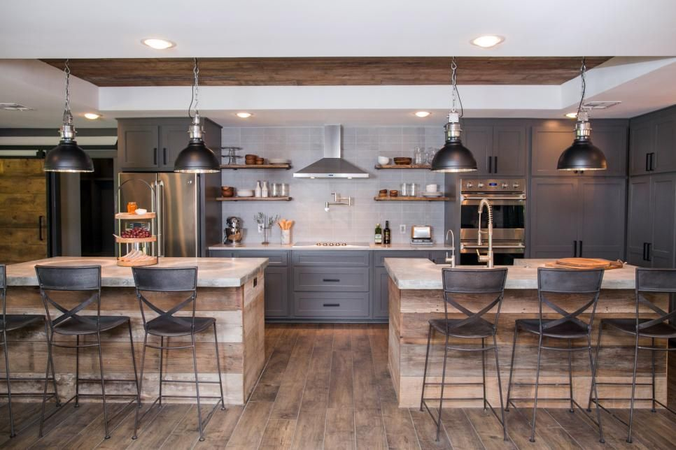 A fixer upper for a most eligible bachelor joanna gaines for Kitchen ideas joanna gaines