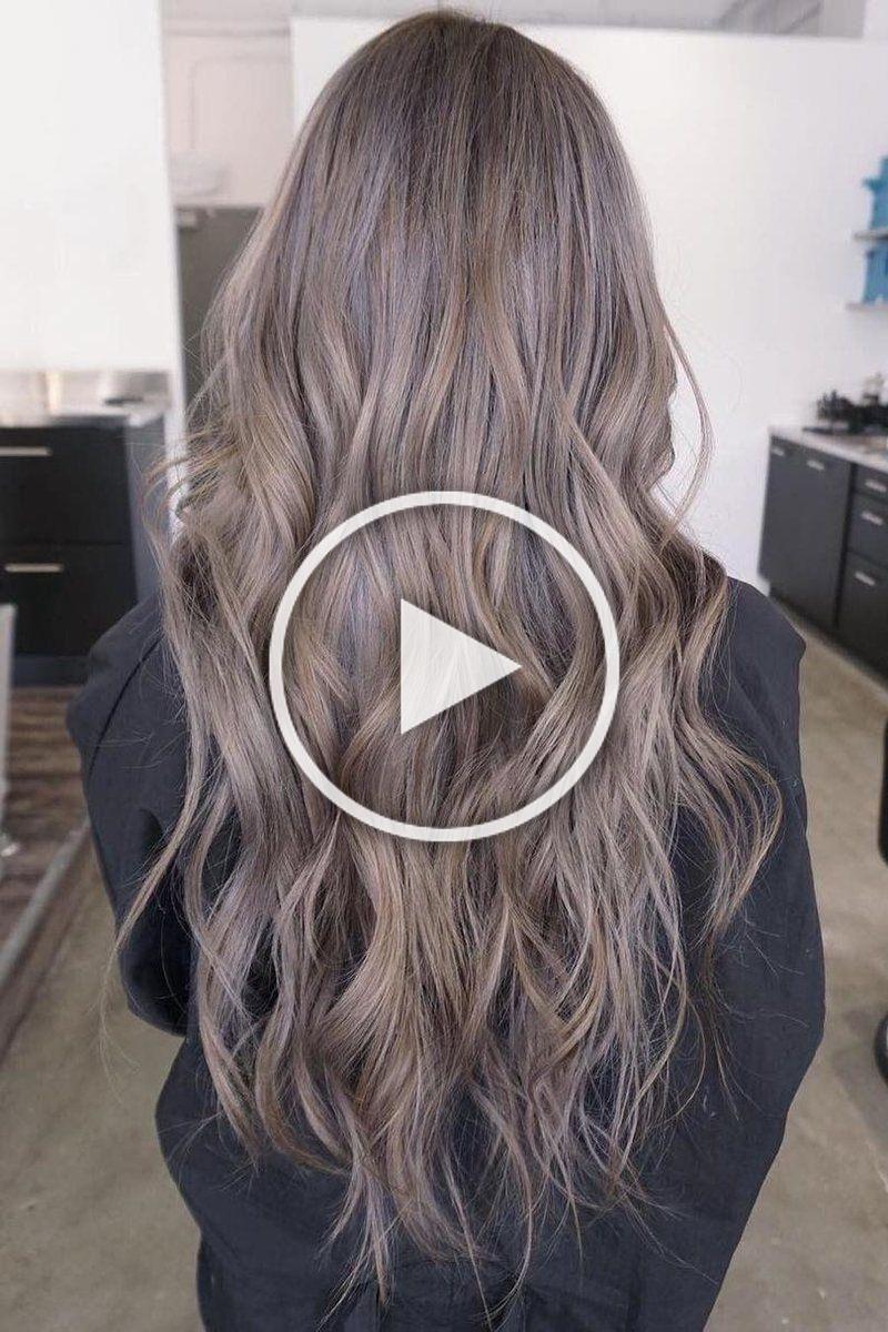 The Best Hair Color Ideas for Mushroom Brown Hair