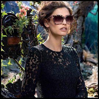 53b0aa2a7e8d8 Dolce   Gabbana sabe como hacer gafas de sol bonitas