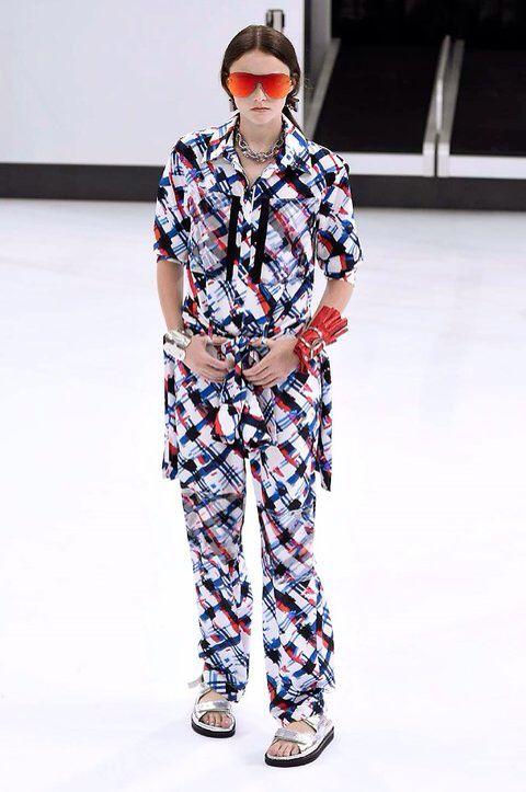 Chanel   SS16   womenswear   PFW