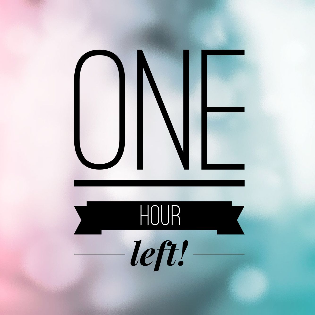 One hour left - LuLaRoe
