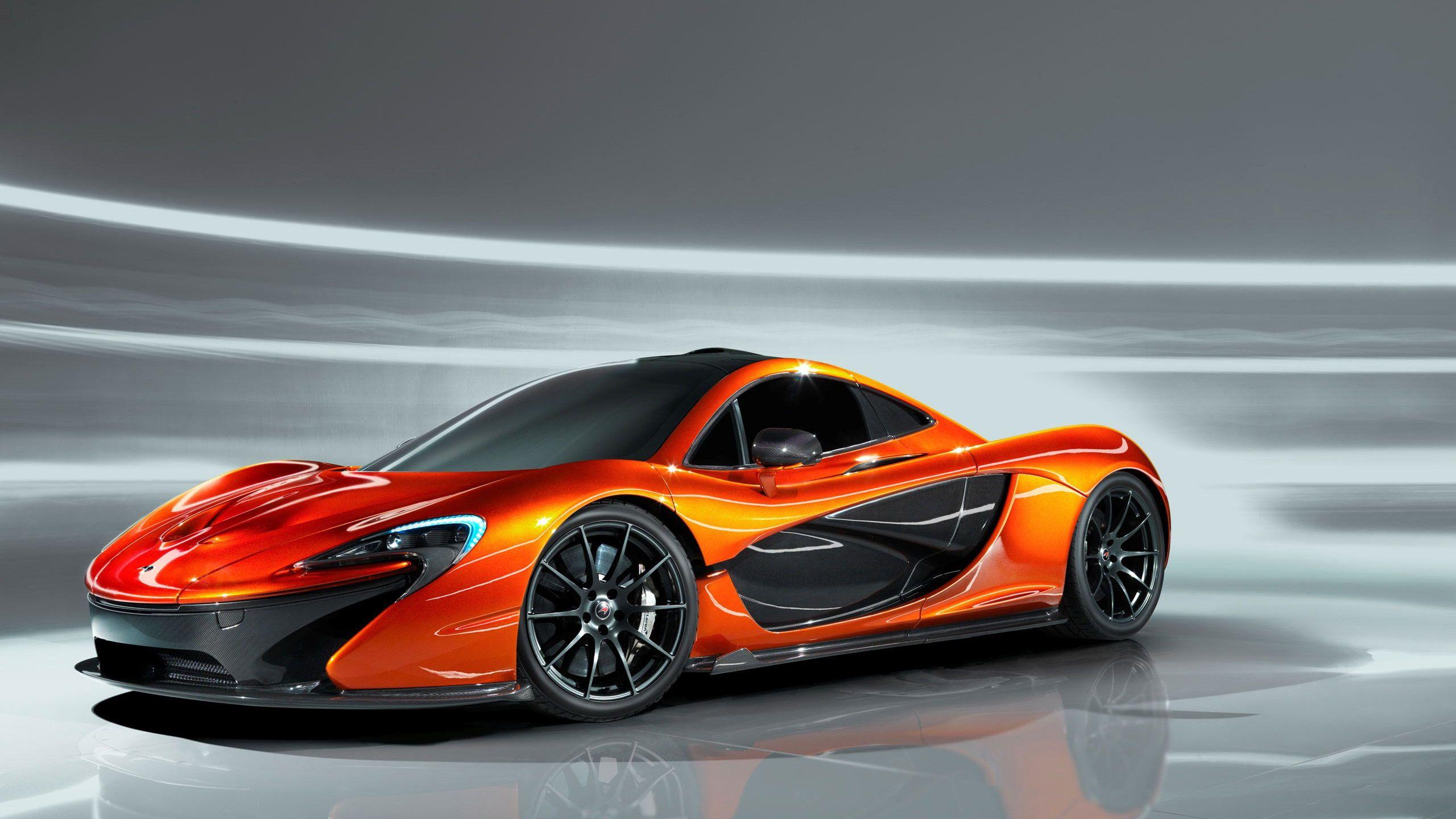 2014 concept cars | Cool 2014 McLaren P1 Concept sports ...