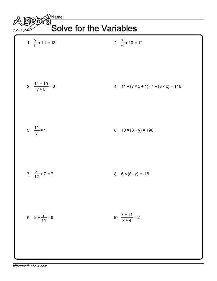 Algebra Simplifying Algebraic Expressions Algebraic Expressions Math Fractions