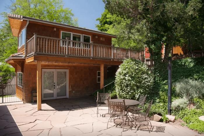 Fantastic Dog Friendly Boulder Airbnb Dog Friendly Airbnb Picks Home Interior And Landscaping Ologienasavecom