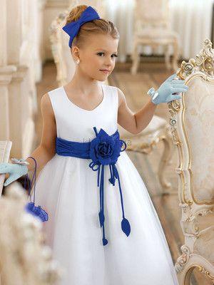 красивые платья фото детские