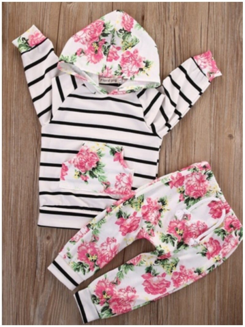 bc5d15dee These apparel sets look amazingly cute