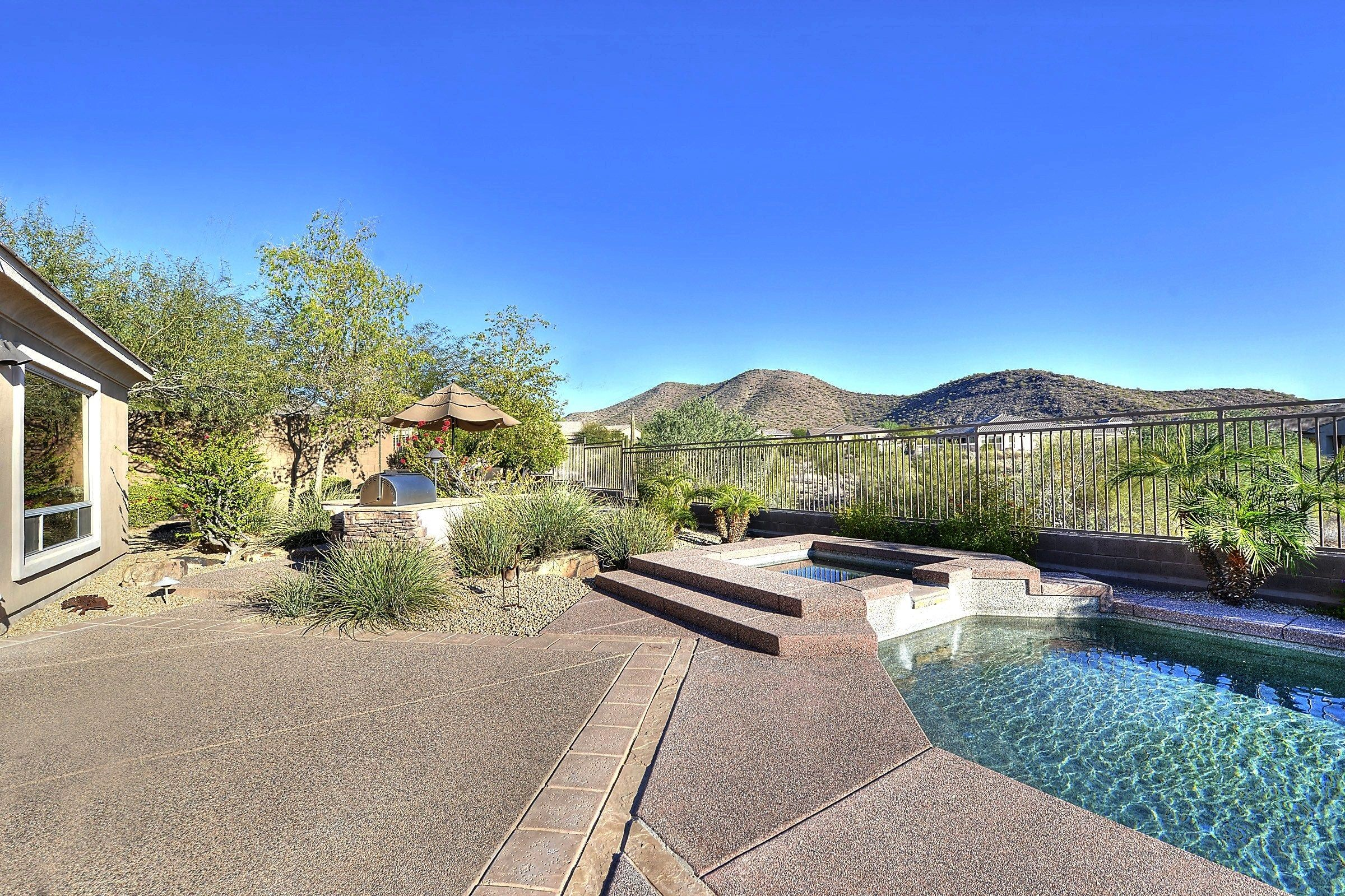 650 000 Mcdowell Mountain Ranch In North Scottsdale 10751 E