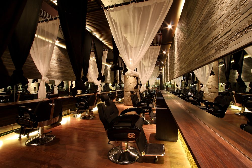 1000+ Images About Hair Salon On Pinterest | Beauty Salon Interior
