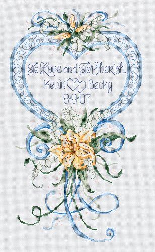 Wedding Sampler Cross Sch Blacksheep Wools Offer A Fantastic Collection Of Kits All Are Available To