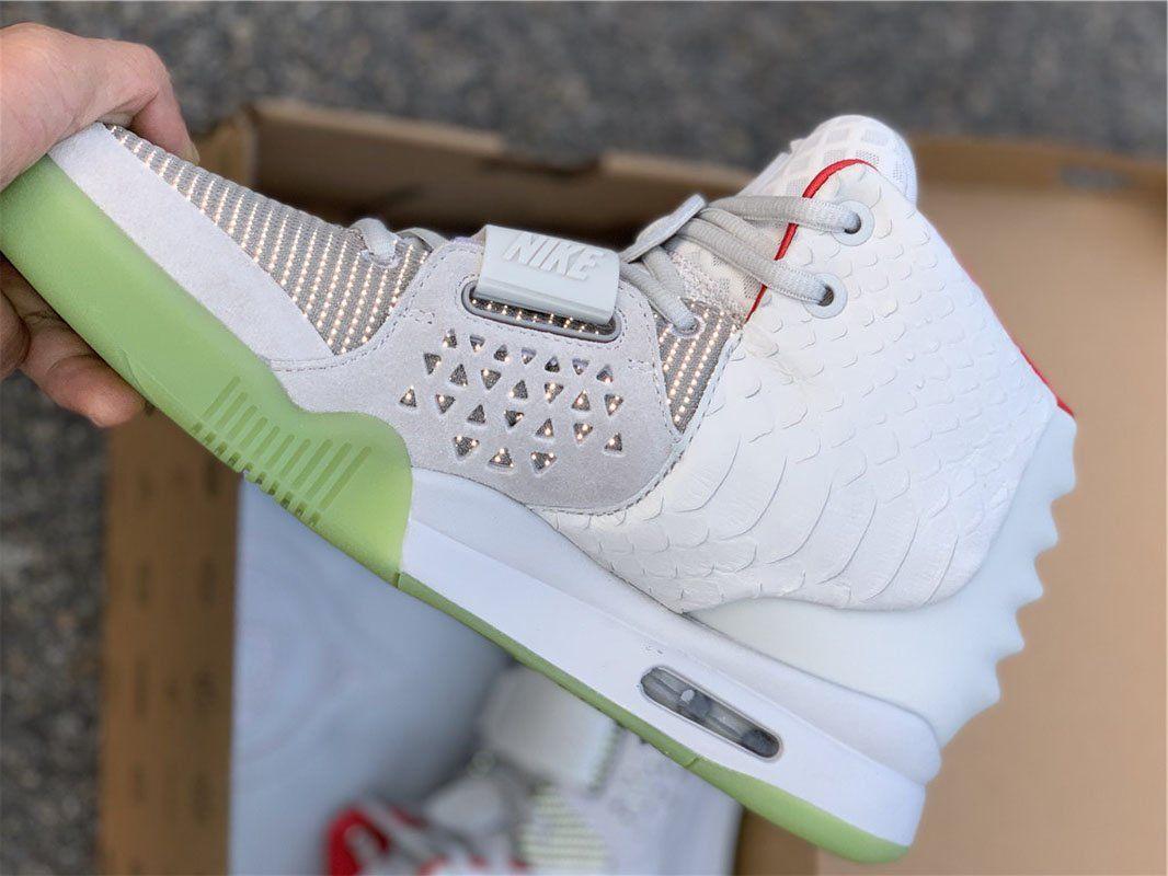Restock-Kanye West X Nike Air Yeezy 2