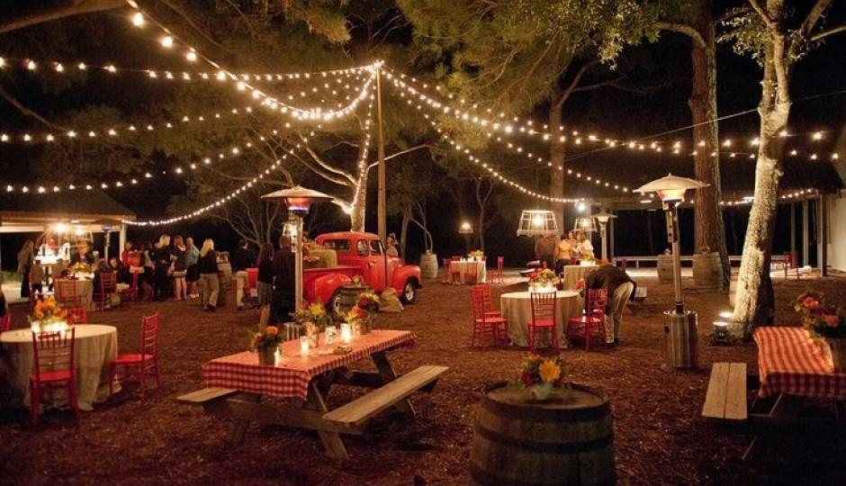 Ideas para decorar un jardin de noche para una boda deco for Decoracion fiesta jardin noche
