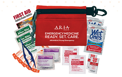 FREE Aria Health First Aid Kit - http://www.swaggrabber.com/?p=317848