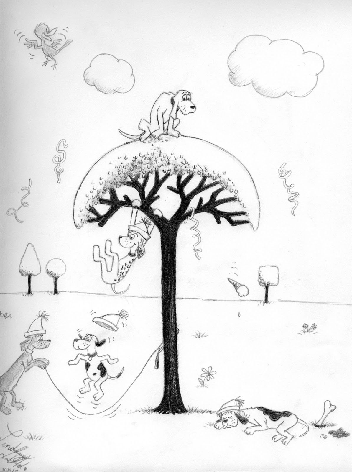 Dr Seuss Coloring Pages Coloringpageswallpaper