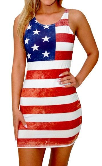 Pin By Cheryl Macari On Jessica Dresses American Flag Dress Clothes