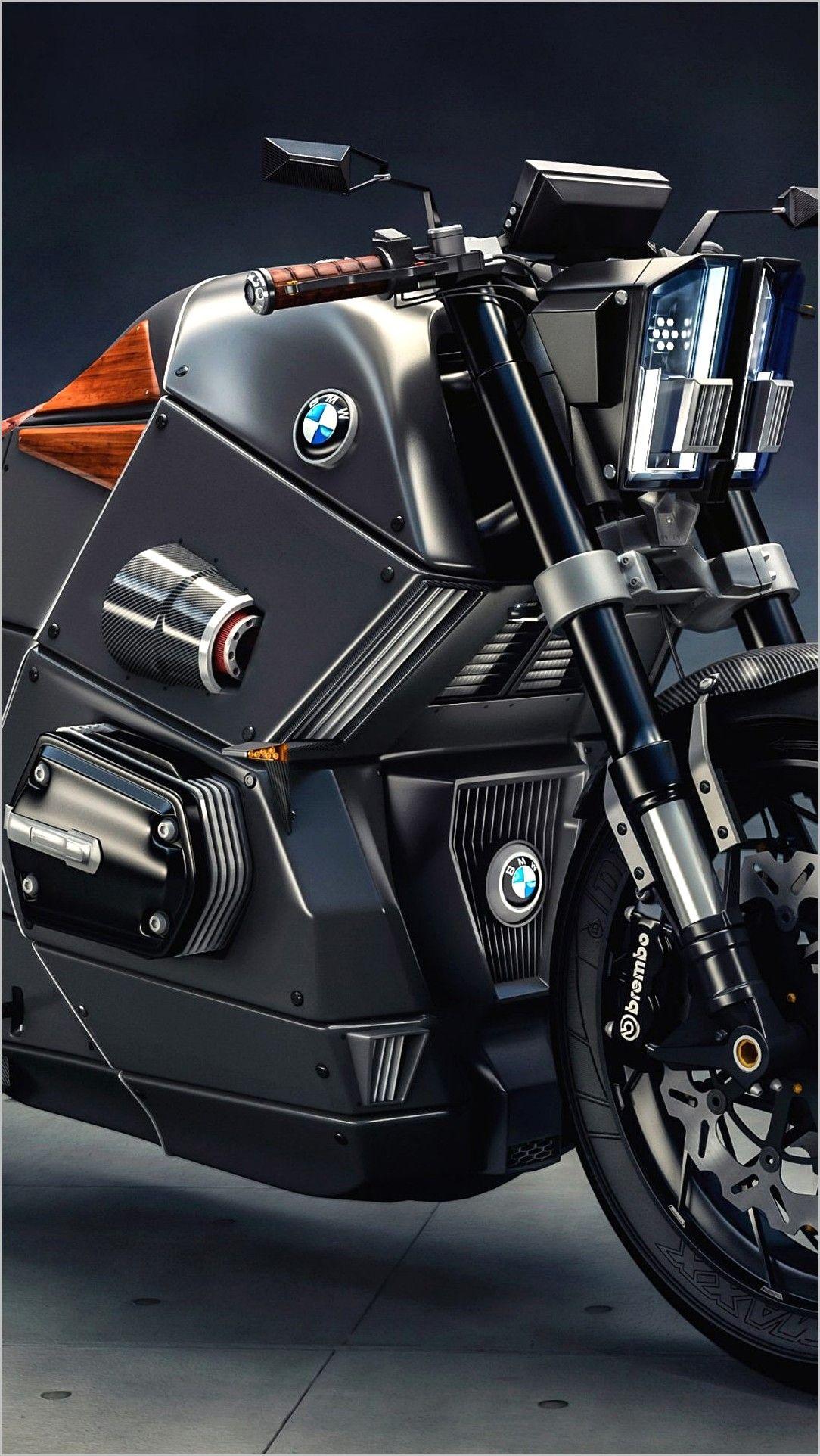 Bmw Cafe Racer 4k Wallpaper Motos Motorizada Carros Esportivos