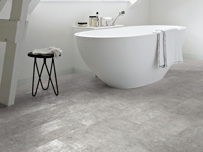 pavimenti stampati lvt effetto pietra e design flottante camaro loc ...