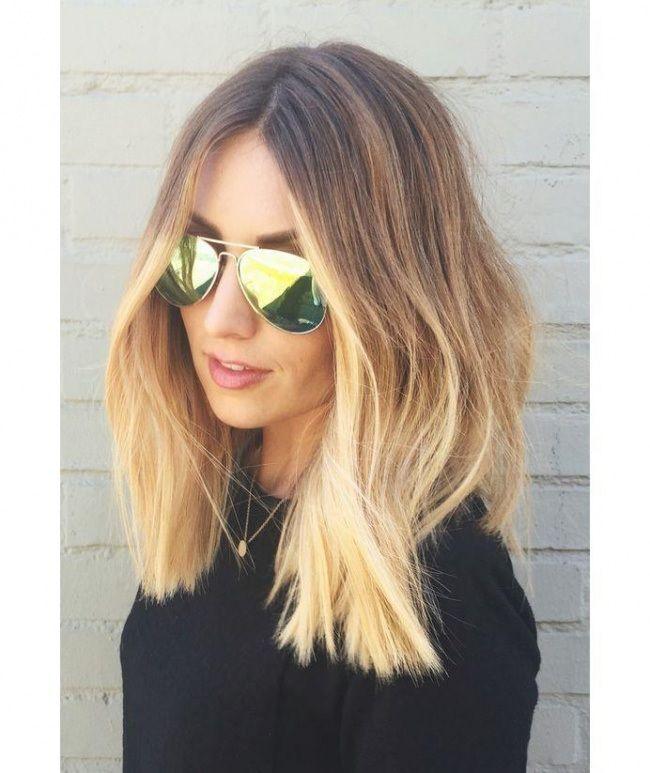 Cheveux Milongs Les Meilleurs Modèles de Coiffures