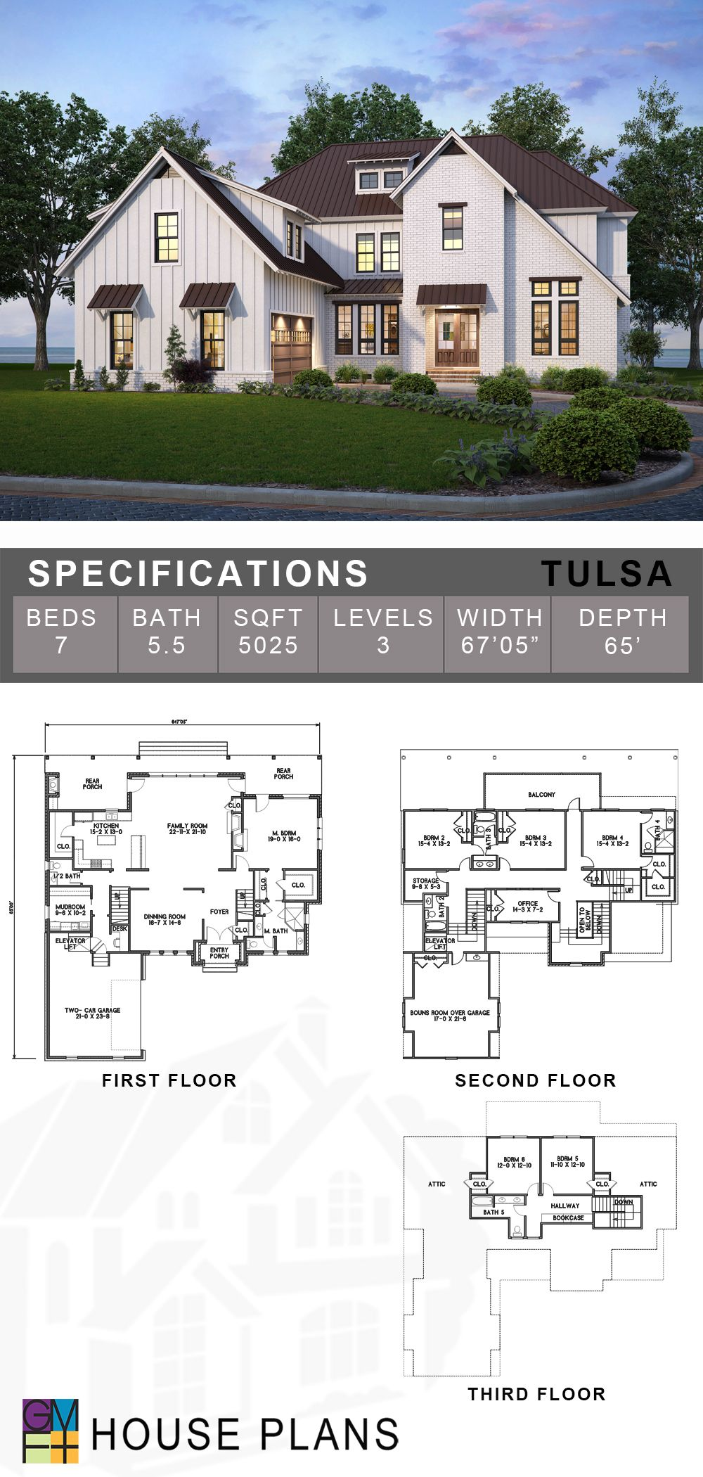 Pin By Scott Hanna On Down Home Plans Sims House Plans House Plans Farmhouse Ranch House Exterior
