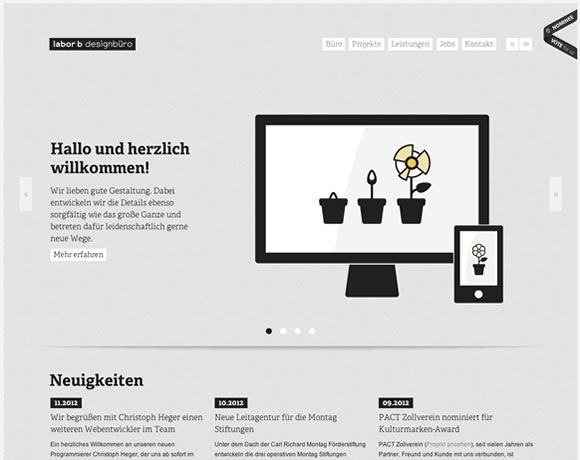 Responsive Web Design 50 Examples And Best Practices Designmodo Responsive Web Design Mobile Web Design Web Design
