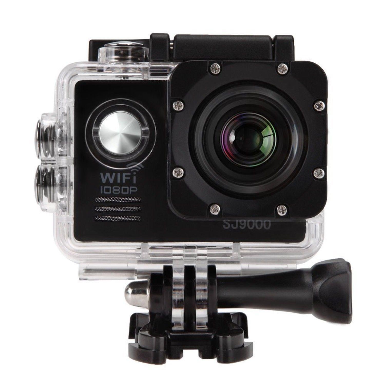GBB SJ9000 WIFI 12MP Full HD 1080P Sport Action Camera