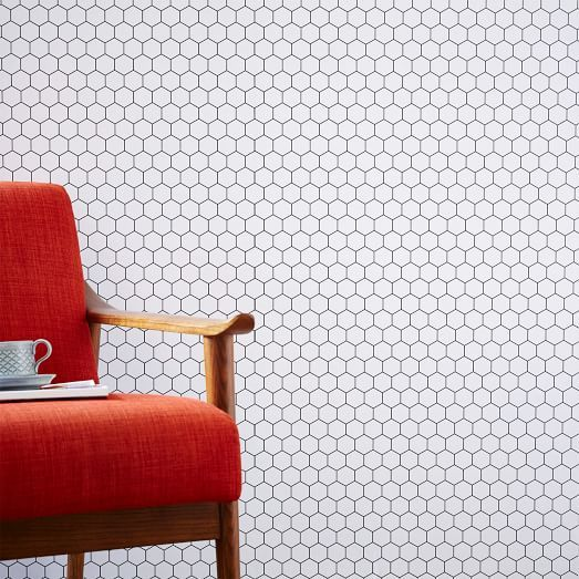 Decorative Tiles To Hang Gorgeous Too  Instant Chalkboardchasing Paper Wall Panels Are