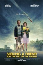 Seeking a Friend for the End of the World (looks adorable...but we shall see)